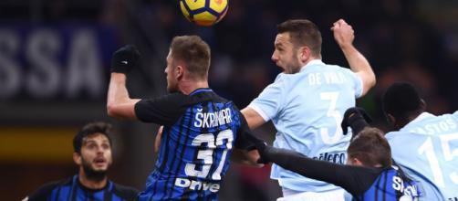 Diretta Inter-Lazio, formazioni ufficiali: partita in televisione su SkySport, c'è Keita