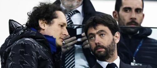 Juventus, alta tensione Agnelli-Elkann dopo l'affare Cristiano Ronaldo
