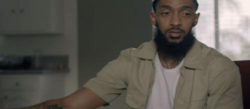 Nipsey Hussle shot dead in the USA - Image credit - Nipsey Hussle | YouTube