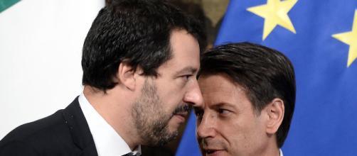 Salvini attacca Conte: 'Non è equidistante tra M5s e Lega' Esse Blog - esseblog.it