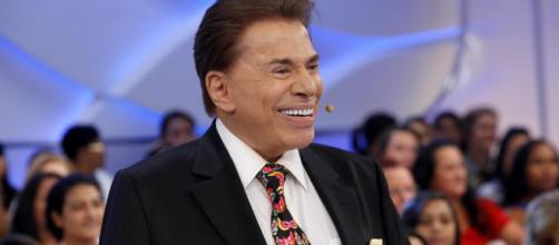 Silvio Santos (Arquivo Blasting News)