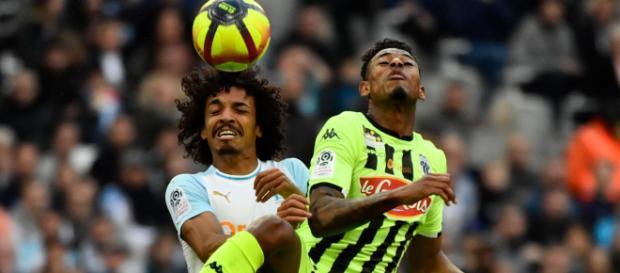 30e journée de Ligue 1 : L'OM concède le nul malgré un doublé de Balotelli