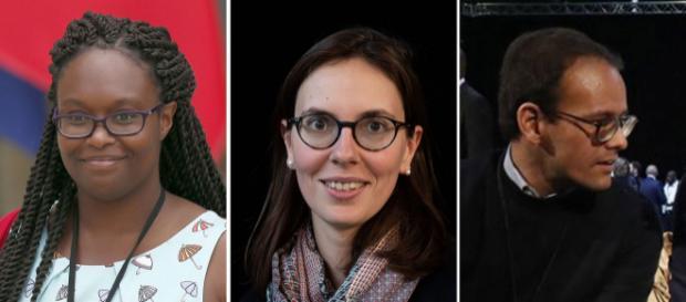 Remaniement : Ndiaye, Montchalin et Cédric O font leur entrée au gouvernement
