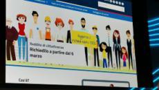 Reddito di cittadinanza, domande dal 6 marzo sul sito ufficiale