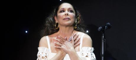 Cuántas entradas vende Isabel Pantoja? - semana.es