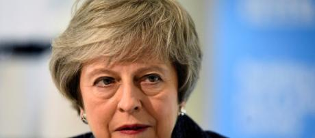 May Accused of Buying Brexit Votes (Image via BBC/Youtube screencap)