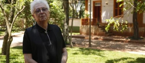 Aguinaldo Silva, autor de 'O Sétimo Guardião'. (Divulgação/Fabiano Battaglin/Rede Globo)