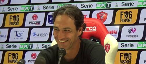 Serie B: Perugia-Hellas Verona in diretta tv su Rai Sport ...