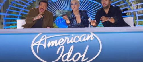 American Idol 2019: Five Twitter reactions to the premiere - Image credit ABC American Idol | YouTube