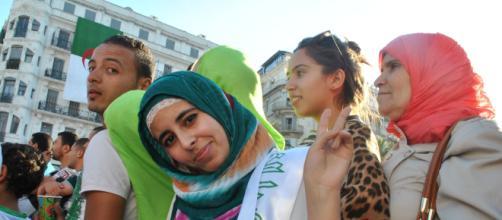 Célibat en Algérie : 11 millions de femmes sur 18 espèrent à un ... - dmalgerie.com