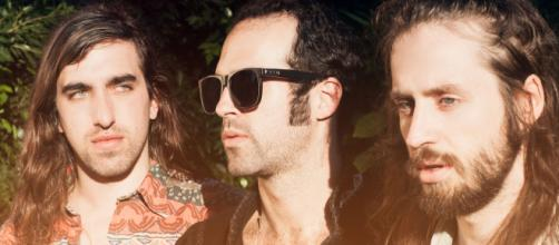 Crystal Fighters presentan 'Gaia & Friends'