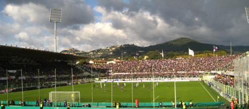 Fiorentina - Lazio : probabili formazioni