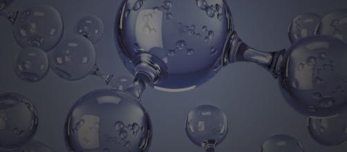 I colori delle gocce d'acqua per produrre cosmetici naturali - fisiocosmesi.com