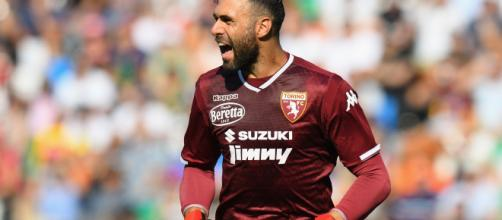 Sirigu, il portiere del Torino è imbattuto da 557 minuti - toronews.net