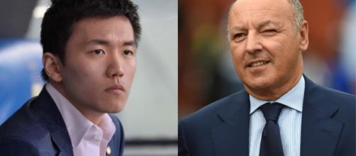 Inter: Zhang ordina di chiudere il caso Icardi
