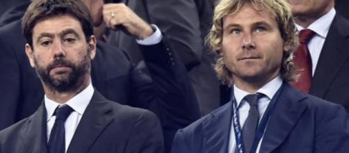 Juventus, Zidane vs Conte per un possibile futuro sulla panchina bianconera