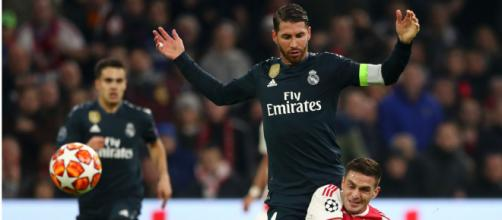 Ligue des champions : 5 informations avant Real Madrid – Ajax