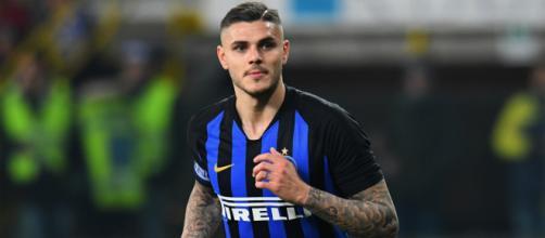 L'Inter apre alla cessione di Icardi alla Juventus