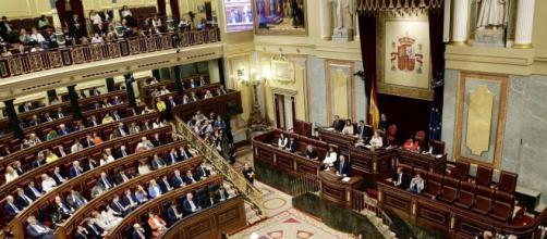 Los diputados de la nueva legislatura tendrán nuevas normas de comportamiento