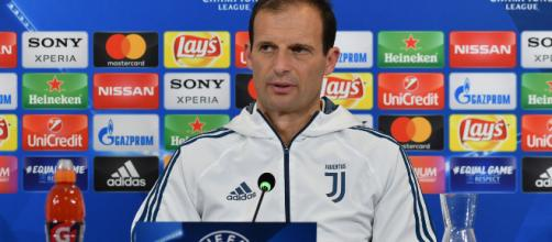 Juventus, terremoto in panchina: Allegri avrebbe minacciato le dimissioni