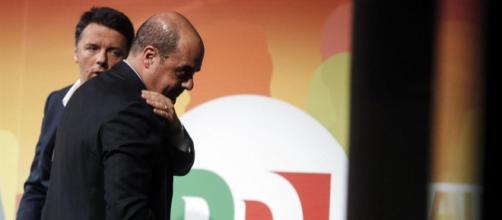Nuovo Pd: Nicola Zingaretti pronto ad emarginare i renziani