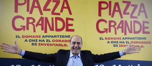 Nicola Zingaretti, nuovo segretario del Pd