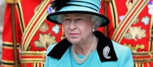 Rainha Elizabeth II (Reprodução/Instagram)