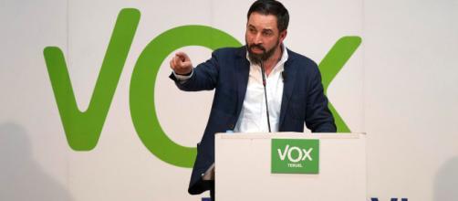 Vox logra recaudar 100.000 euros en apenas siete horas