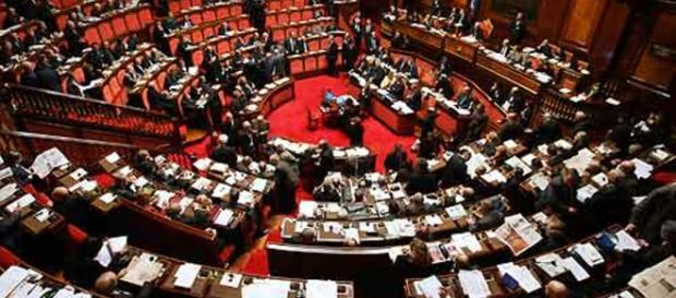 Il decreto approda alla Camera.