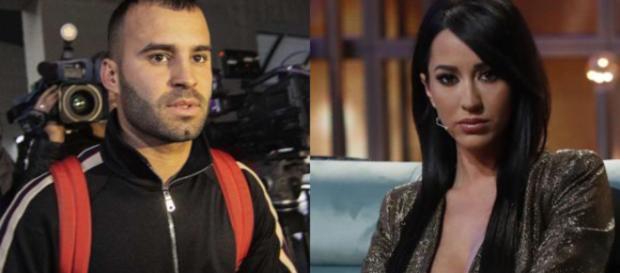Jesé Rodriguez y Aurah en imagen