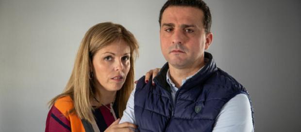 José Antonio, víctima de las denuncias falsas de su ex esposa