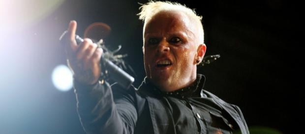 Keith Flint, vocalista do The Prodigy, morre aos 49 anos (Foto: Arquivo BlastingNews)