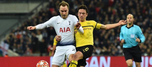 Ligue des champions : 5 informations avant Borussia Dortmund – Tottenham