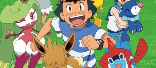 Pokemon: Sol & Luna: Ultra Leyendas, se viene con todo este año