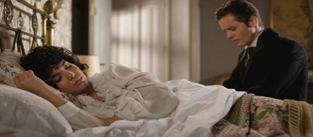 Una Vita anticipazioni spagnole: Blanca è malata