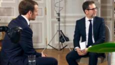 'Parigi capitale d'Italia', l'intervista di Fazio a Macron fa indignare gli italiani