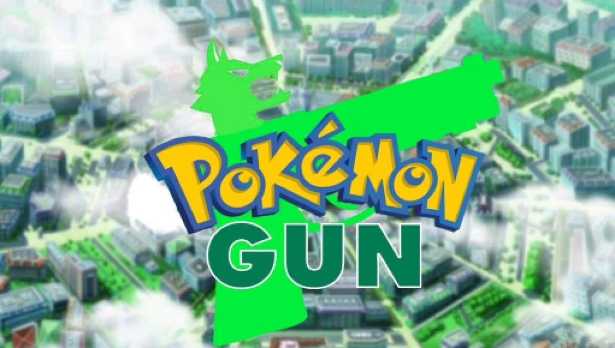 Pokemon Sword And Shield Meme Pokemon Gun Makes Its Way To Mexican