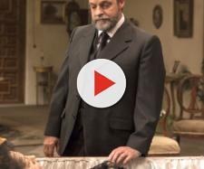 Il Segreto anticipazioni trame spagnole: Raimundo davanti alla bara di Francisca