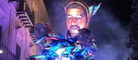 Carnevale di Sciacca 2019 ph Sabrina Ferrante
