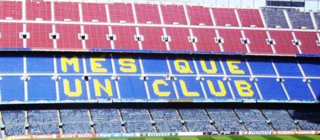 Le FC Barcelone passe à la vitesse supérieure en Chine - ecofoot.fr