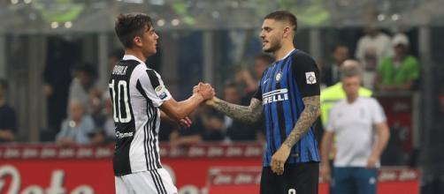 Calciomercato: Juventus e Inter, scambio Dybala Icardi?