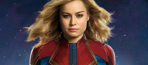 Cinéma : 'Captain Marvel' en 5 chiffres