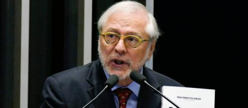 Diplomata brasileiro é demitido após republicar textos sobre a Venezuela (Foto: Roque de Sá/Agência Senado)