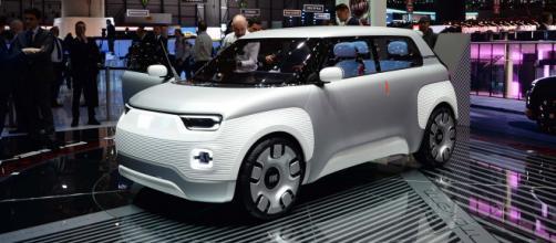 Fiat Centoventi Concept – Panda