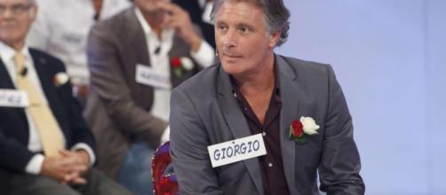 Giorgio Manetti commenta uno spasimante di Gemma