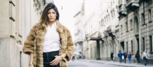 Giulia Cavaglia nuova tronista