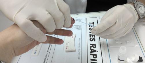 Homem pode ter sido curado da AIDS - (Foto: Caren Mello/Divulgação PMPA)