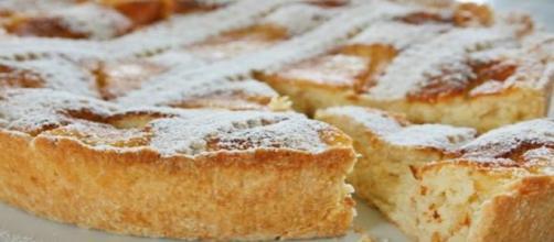 La ricetta della pastiera napoletana.