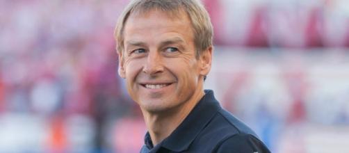 L'ex attaccante nerazzurro Jurgen Klinsmann: 'L'Eintracht ha buone chances contro l'Inter'