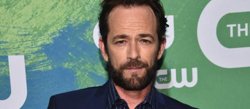 Luke Perry, addio a Dylan McKay di «Beverly Hills 90210»